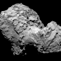 Will Comet 67P Tell us Where we Come from?
