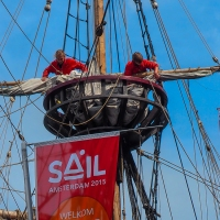 Sail 2015 - Day One