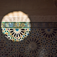 Revealing Layers of Alhambra's Past
